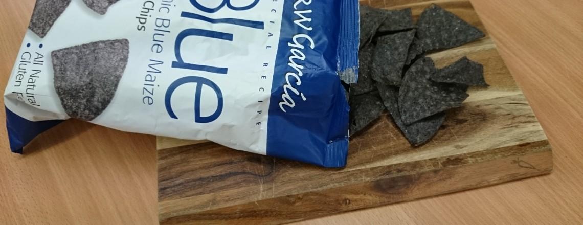 RW Garcia – Organic Blue Maize