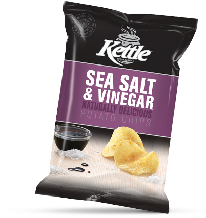 Kettle – Sea Salt & Vinegar